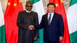 China Congratulates President Muhammadu Buhari On His Re-Election